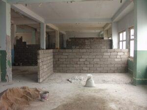 renovation batiment